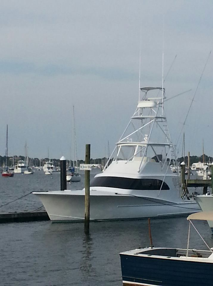 Shark archives find the fishing fishing charter and for Newport ri fishing charters