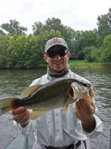 Shenandoah Largemouth