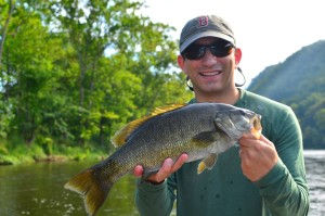 Matt-Miles-Smallmouth-On-The-Fly